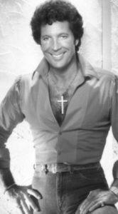 Tom Jones: Sex appeal rubbed off on Freddie!