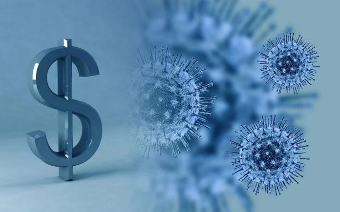 The Impact of Coronavirus Pandemic on the Worldwide Exchange Rates