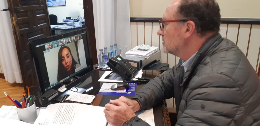 "Orihuela creates ""Information, Aid and Subsidies Office COVID-19"""