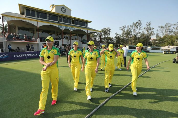 ICC announces allocation of points for cancelled series in the ICC Women's Championship