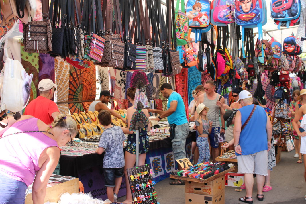 Date for reopening Orihuela Markets likely this weekend