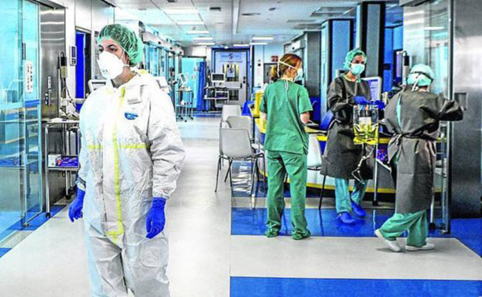 Spain ends the year with the highest Covid mortality rate in the world