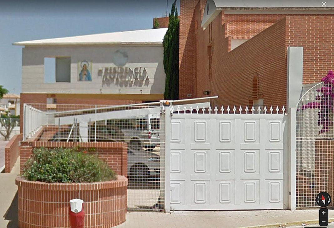 La Inmaculada de Torrevieja care home identifies three cases of coronavirus