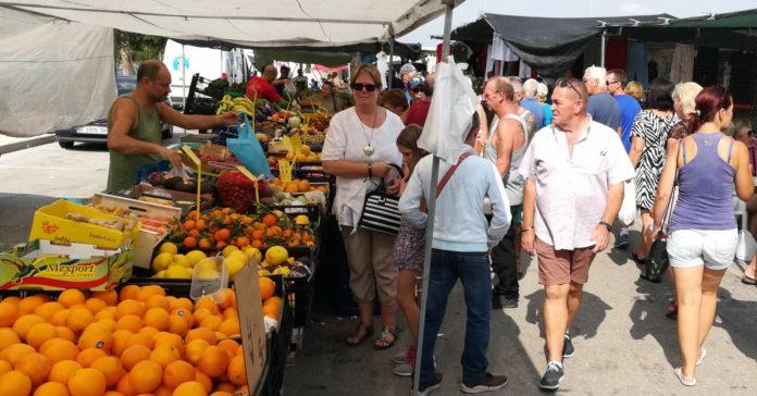 San Fulgencio to re-open markets on Saturday