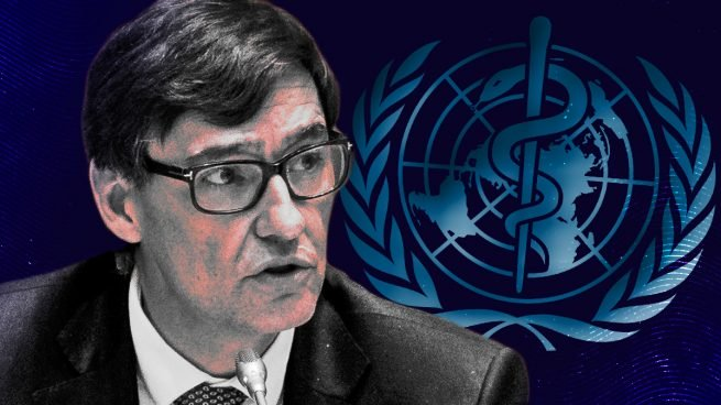 Health Minister shunned the WHO Coronavirus Conference in February