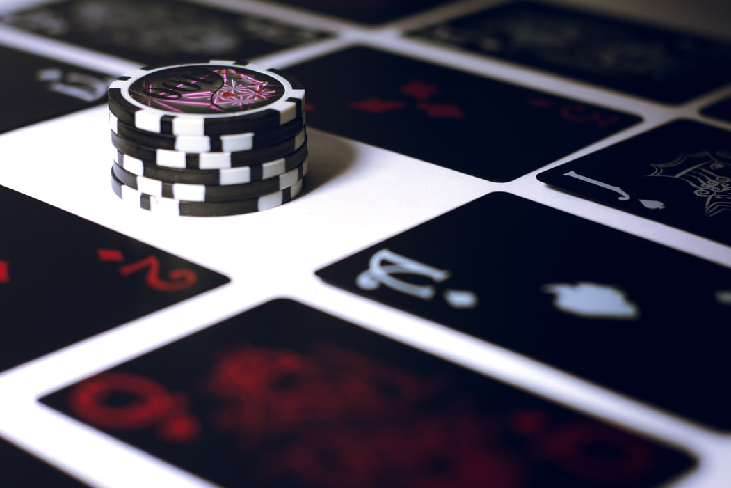 How to recover from a casino betting losing streak