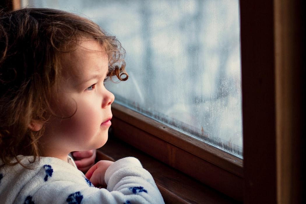Confinement has no impact on healthy children