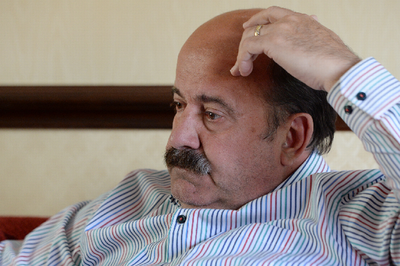 WILLIE THORNE REMAINS IN TORREVIEJA HOSPITAL AMID FEVER CONCERNS