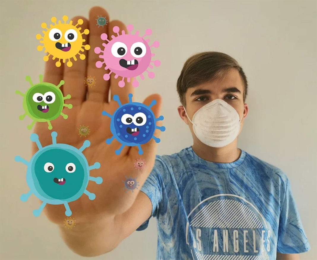 Business Solutions to Keep Your Company Clean and Safe from Viruses