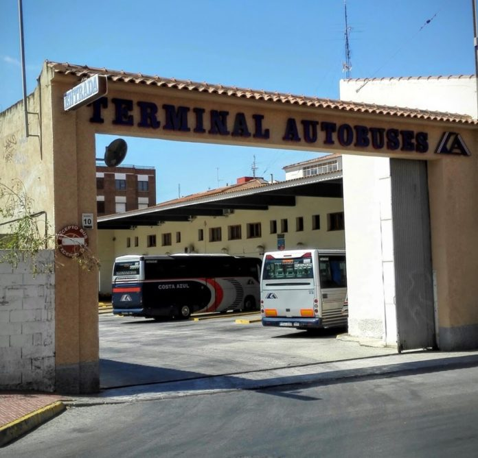Torrevieja Public Transport uprated to 80% service from Monday