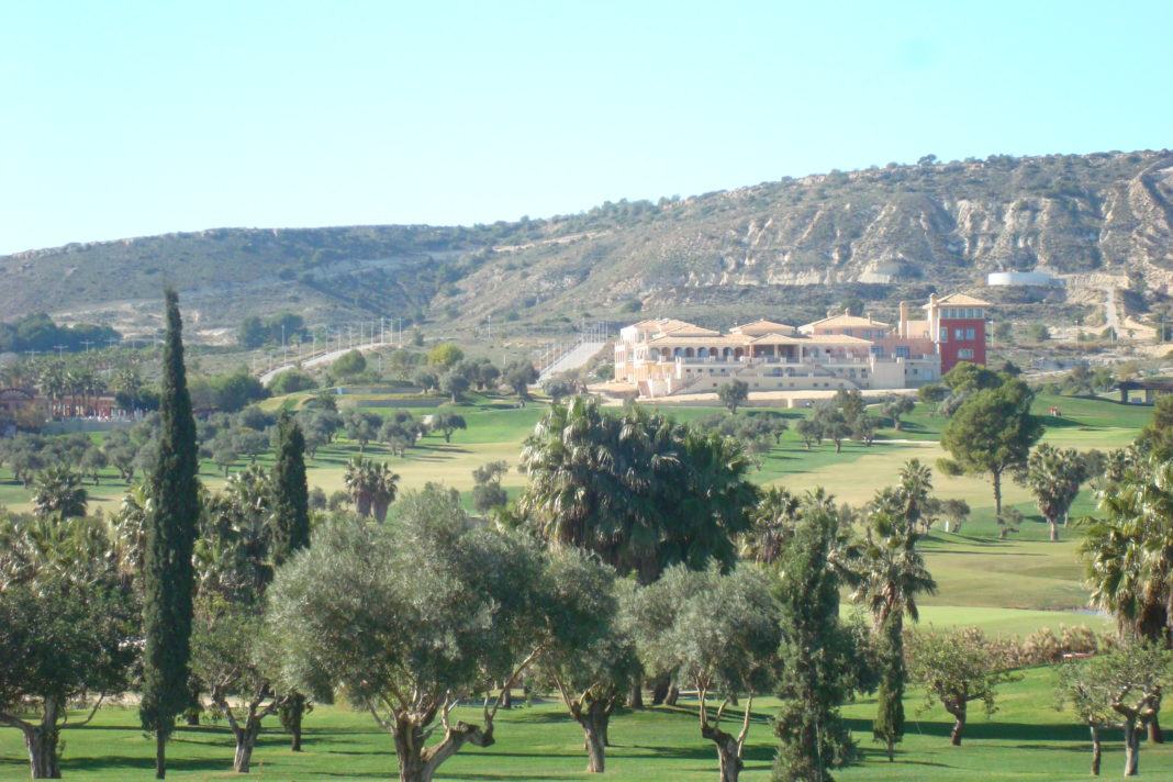 Golf Courses and Covid-19