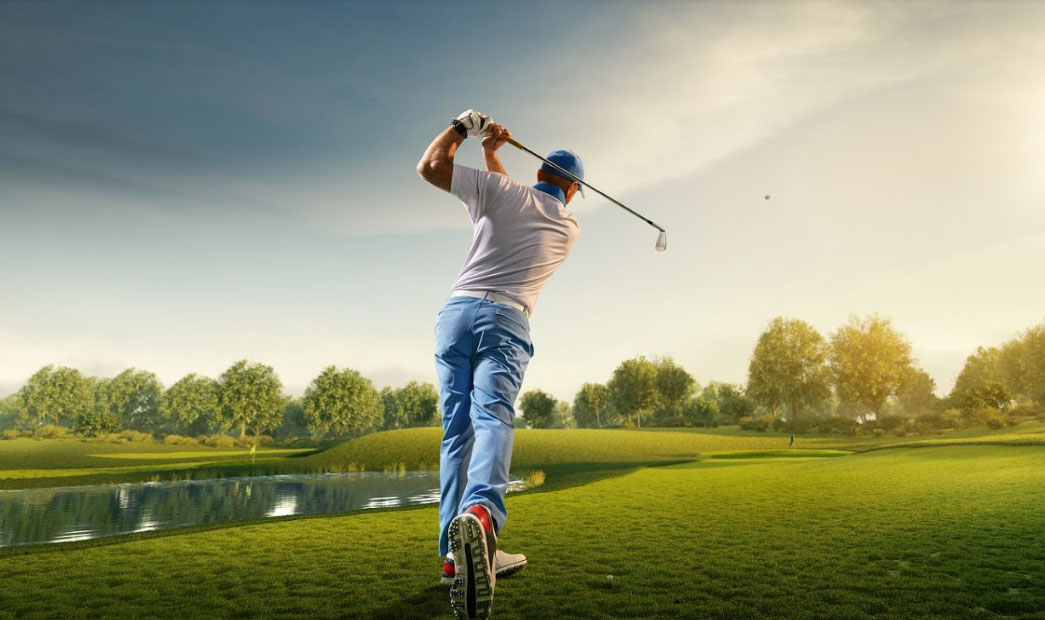 How To Prepare Yourself To Train For Playing Golf