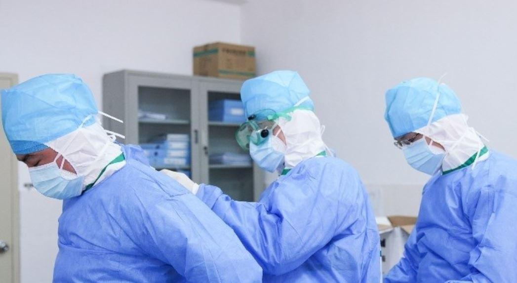 Alicante Province registers 8 new cases and 4 deaths of coronavirus on Thursday