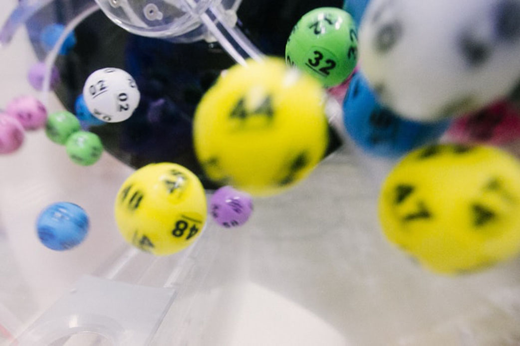 Is There a Right Way for Choosing Lottery Numbers?