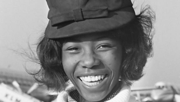 Jamaican singer Millie Small has died at the age of 73 after suffering a stroke.