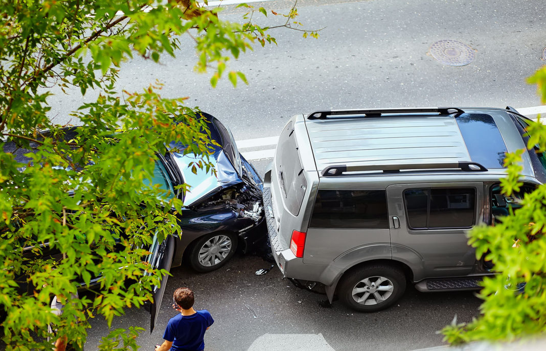 How to avoid road traffic accidents