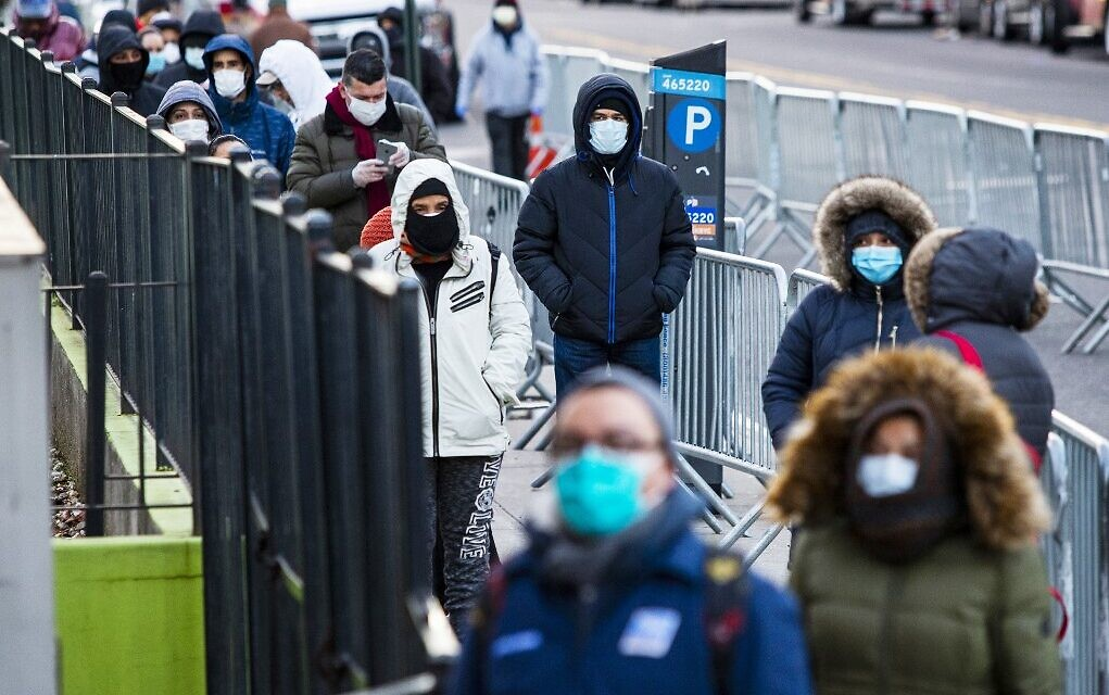 Things you must know about the pandemic before traveling to the US