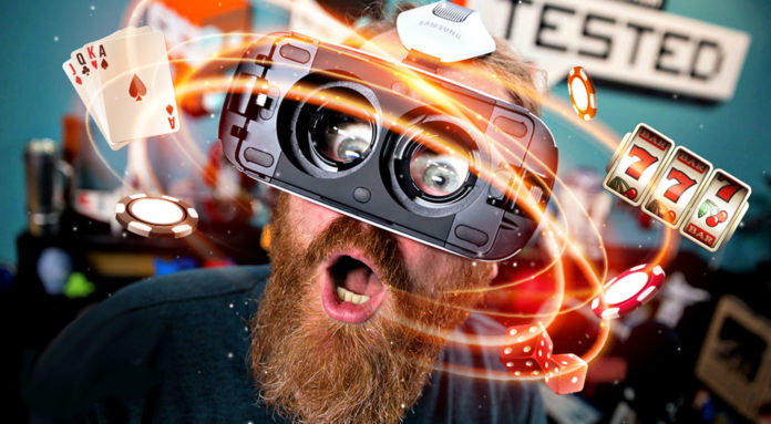 Virtual Reality Casinos: Bringing Online Casino Gaming To The Next Level