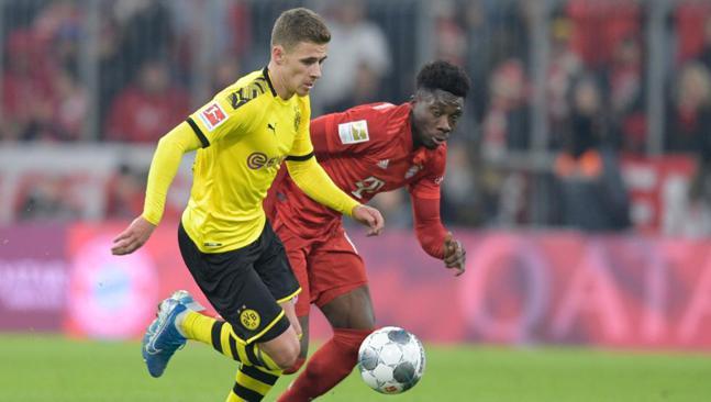 Bundesliga is back this weekend