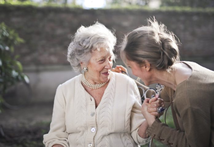 What Does the Elderly Want Us to Do for Them?