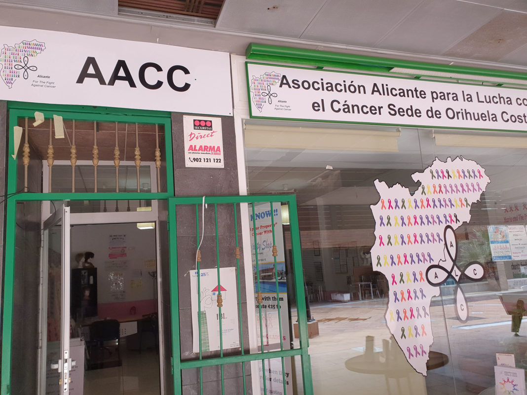 AACC office reopens in Flamenca Beach CC