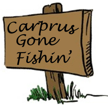 Carp R Us preparing for the new norm!