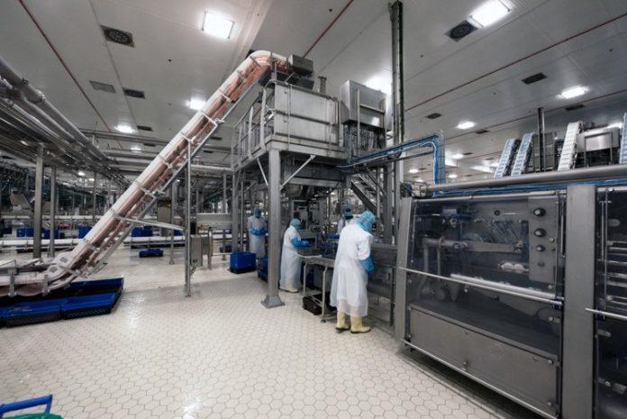 Coronavirus outbreak confirmed in a Valencian meat company