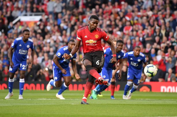 Leicester City will wrap up the 2019/2020 season when they entertain Manchester United at the King Power Stadium on 26th July.