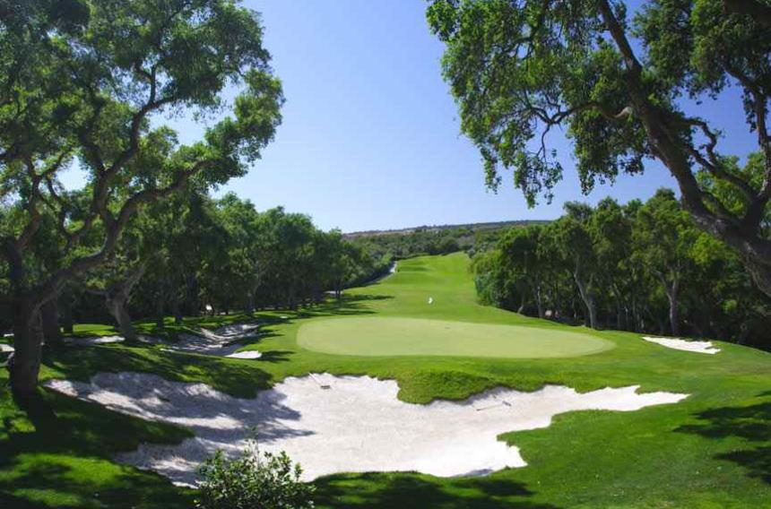 The Top Spanish Golf Courses