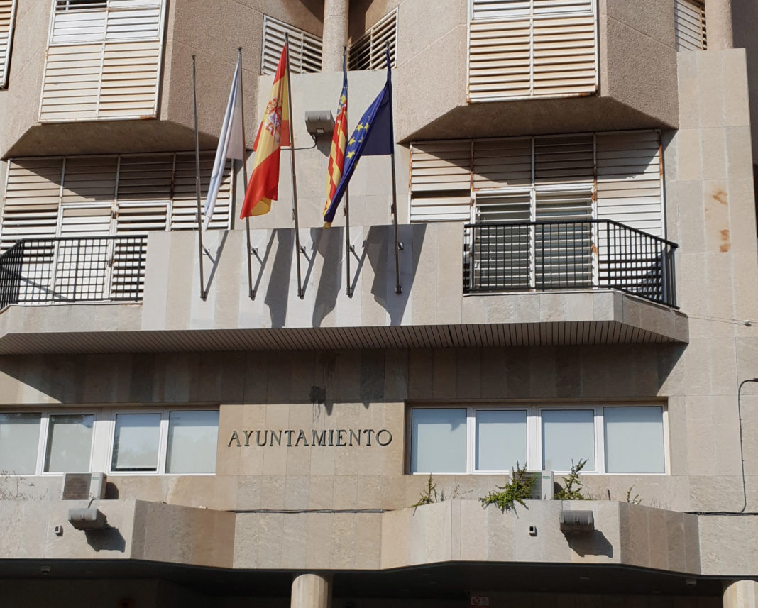 Torrevieja Council finally, goes digital