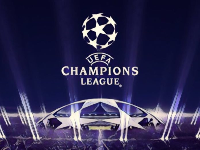 Champions League football knockout stages Lisbon, August schedule