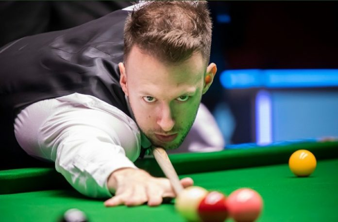 Judd Trump will defend his title in the £500,000 2020 World Snooker Championship