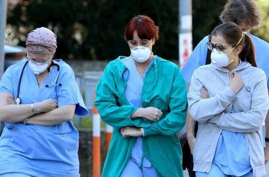 Coronavirus – Current active outbreaks in Valencia Community
