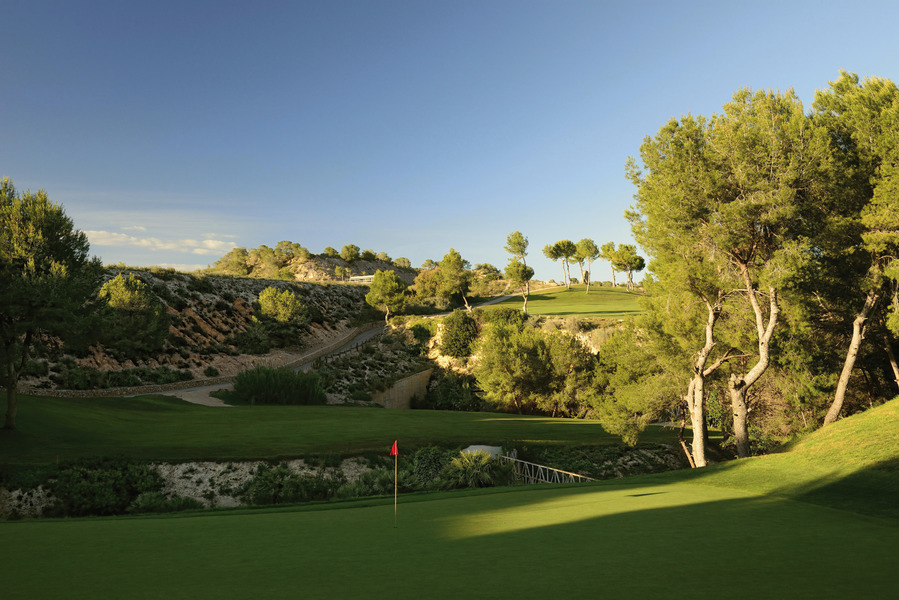 Las Ramblas Golf Society -Results from Villamartin