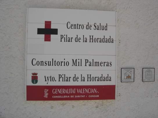 Pilar de la Horadada register new COVID-19 cases