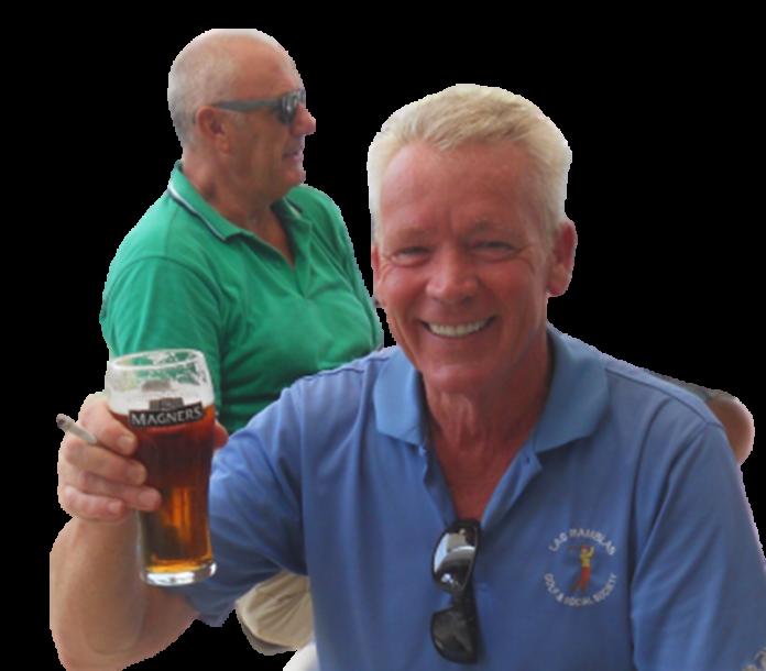 Las Ramblas Golf Society -Results for w/c 6.7.20