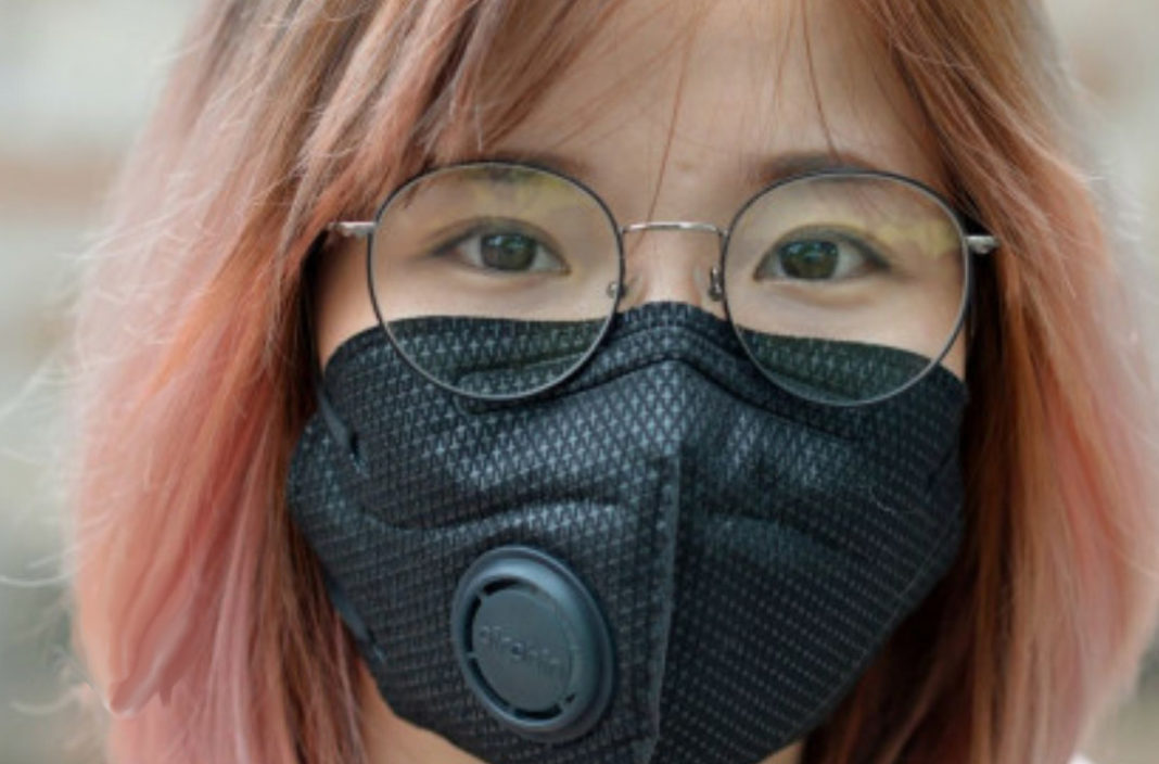 Face Masks in Bars and Restaurants