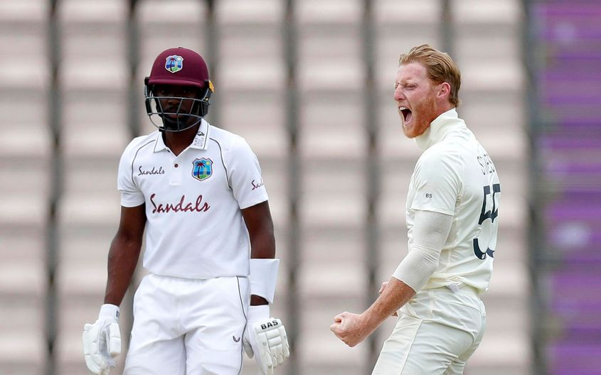 Stokes becomes first England player at the summit since Andrew Flintoff in May 2006