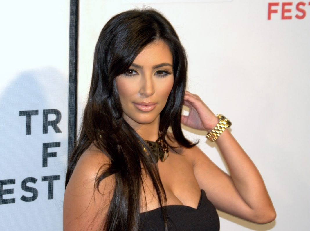 Kim Kardashian West to Sell a 20% Stake in Her Cosmetics Line