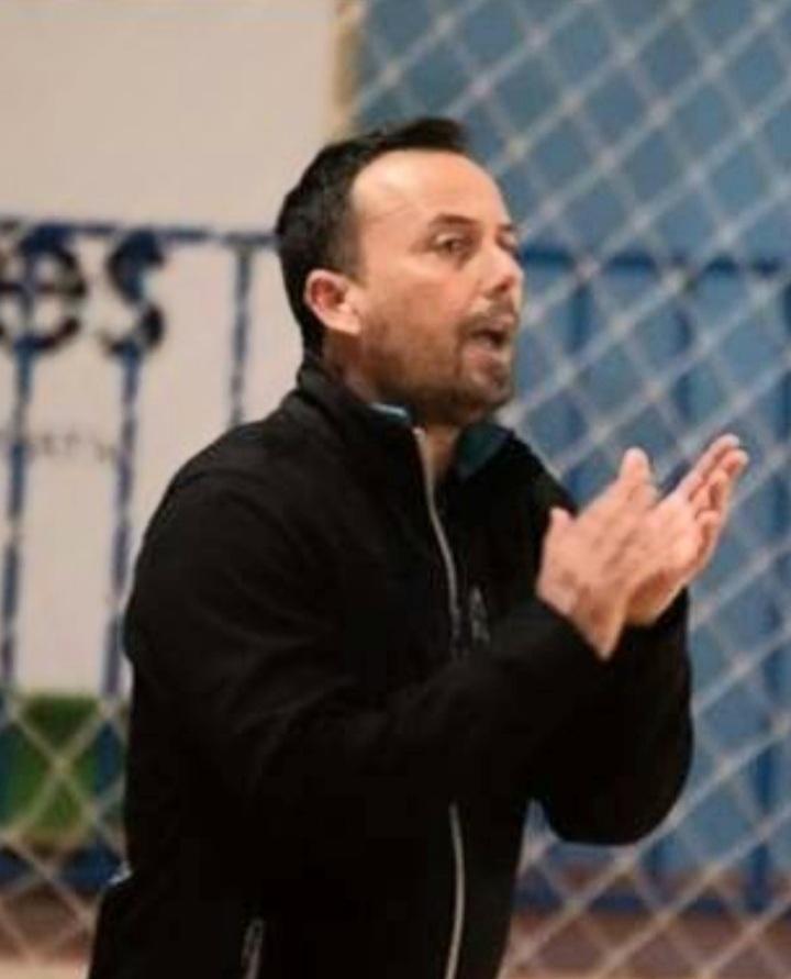 Nacho Garrido appointed Sports Director at Zambu CFS Pinatar