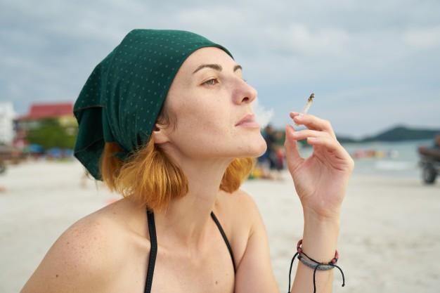 Twenty Beaches become smoke free