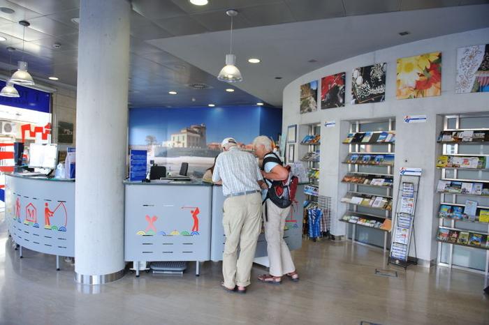 Tourist office Pilar de la Horadada