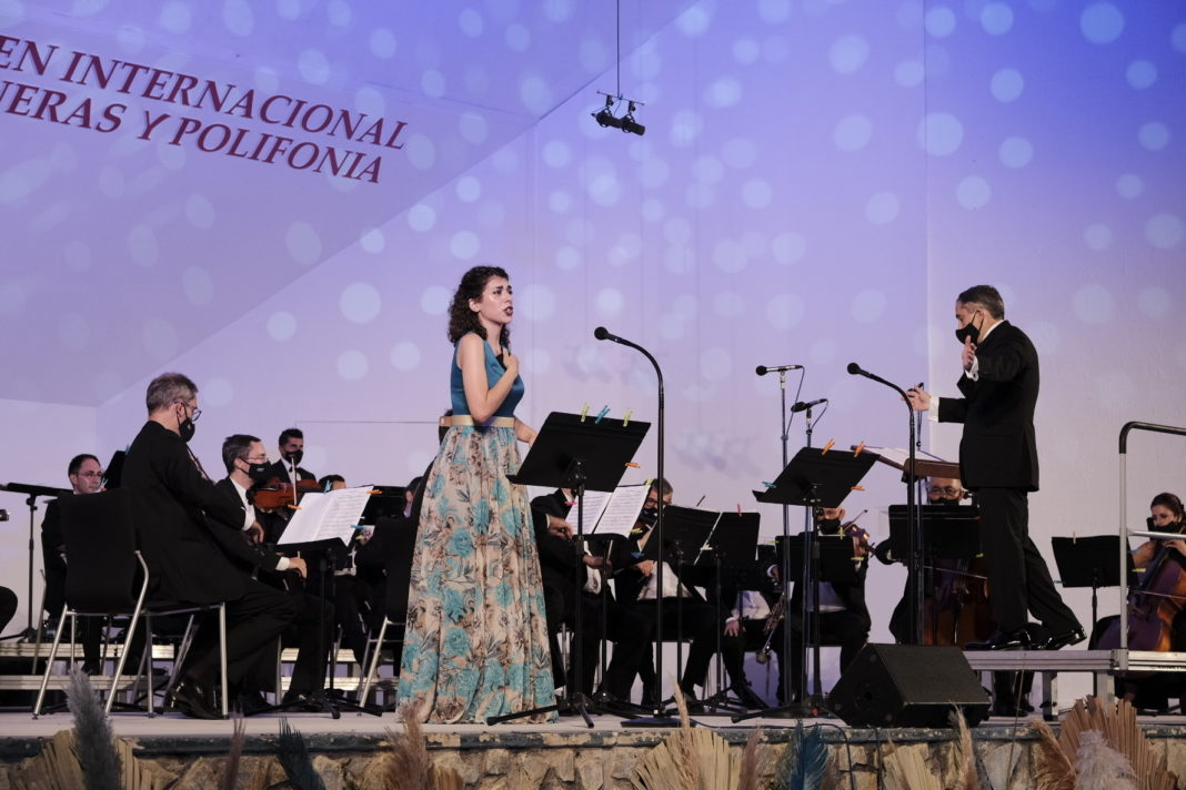 Historical Habanera brought to a close in Torrevieja