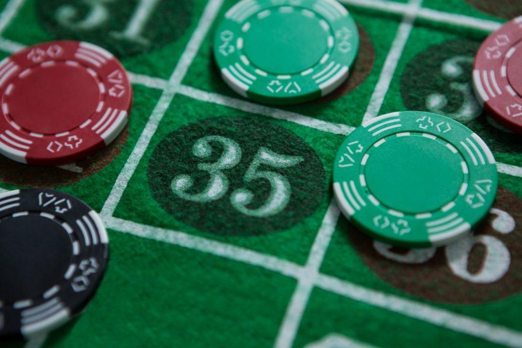 Roulette Winning Tips