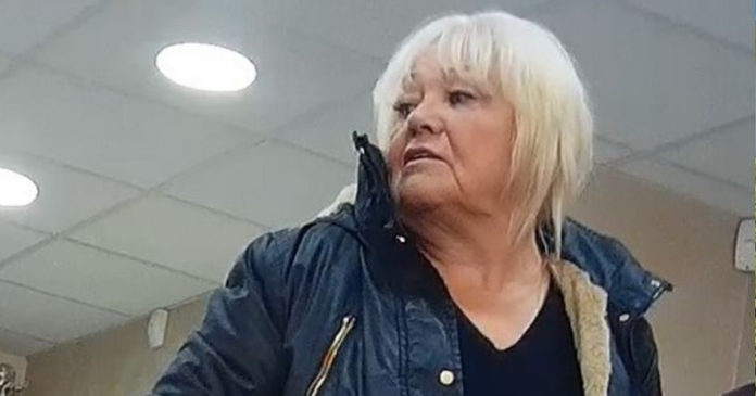 hristina Pomfrey, from Runcorn in Cheshire, has pocketed over £1m in UK benefits
