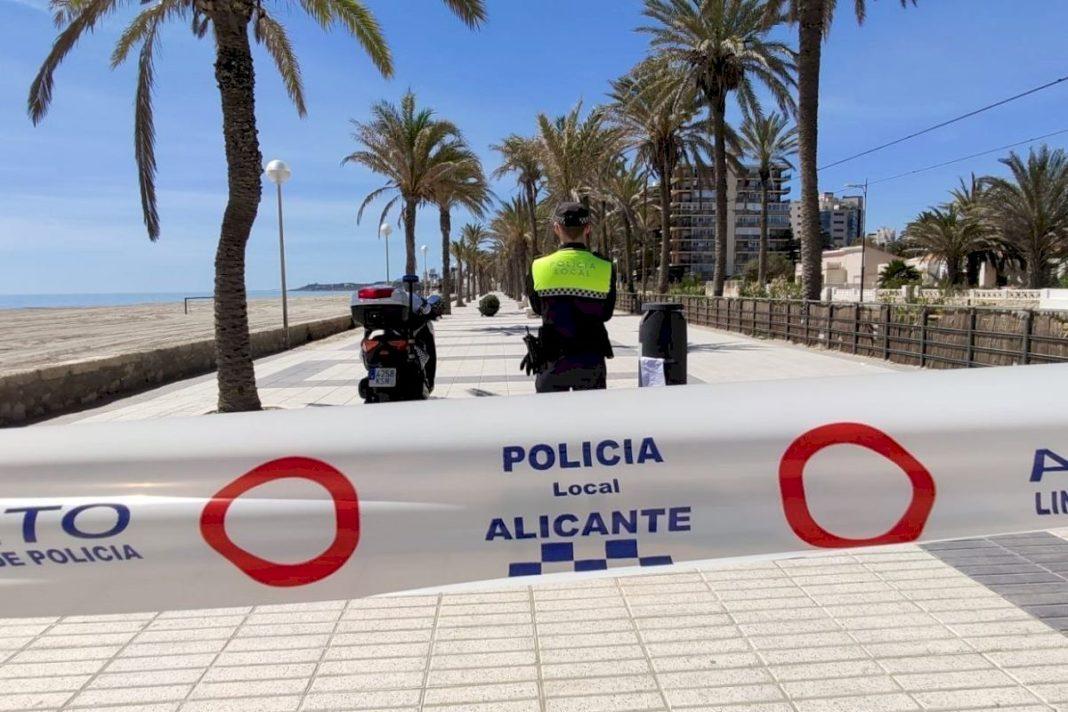 Alicante Province confirms three new cases of coronavirus
