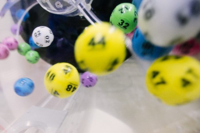 Top 10 Biggest Lottery Payouts in the USA