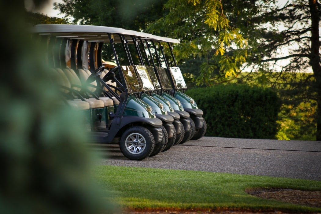 The Ultimate Guide to Buying a Golf Cart