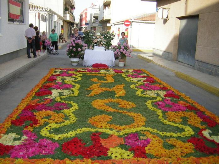 Patron Saint Festivities cancelled in Pilar de la Horadada