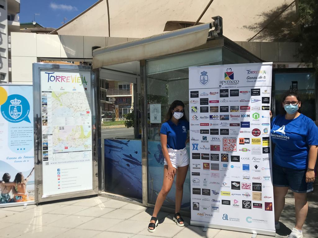 Torrevieja Information Campaign brought to a successful end